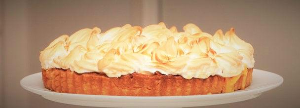 Comment faire une tarte au citron