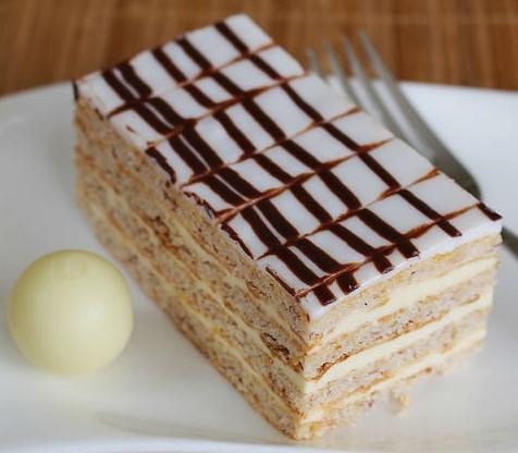 Millefeuille : le dessert des plus gourmands