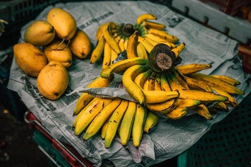 Conserver ses bananes, comment faire ?
