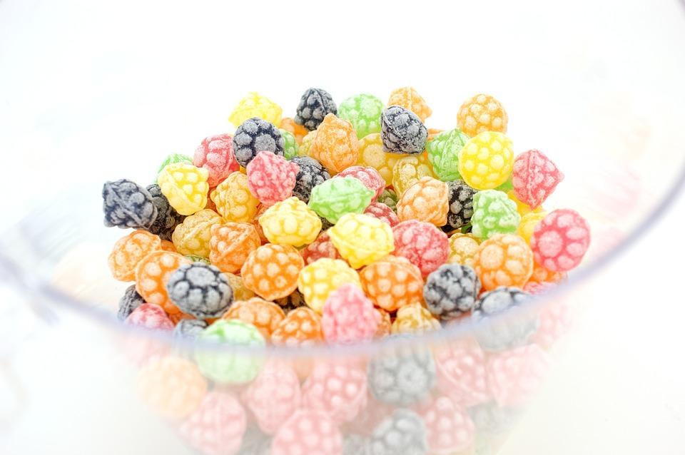 Pourquoi on adore les bonbons d'antan ?