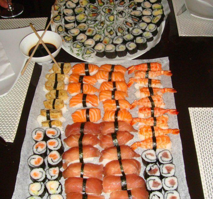 Top 10 de la cuisine japonaise