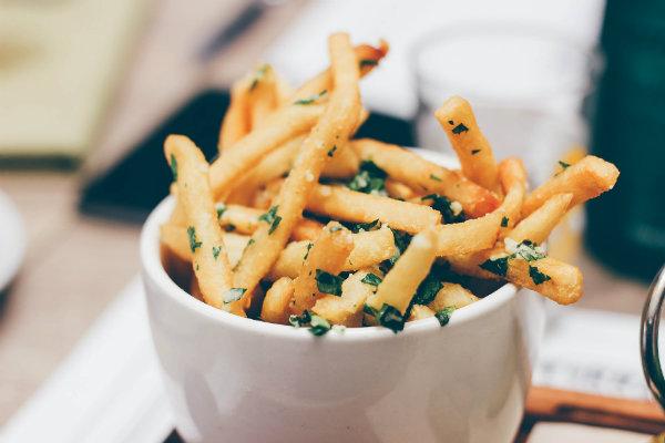 Comment réaliser de bonnes frites ?